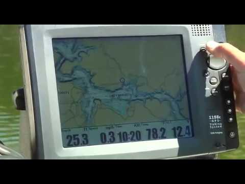 Navionics Lake Maps Navionics HotMaps Platinum Lake Maps   YouTube Navionics Lake Maps