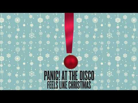 Alex Mac - Panic! at the Disco's Christmas Song is Everything