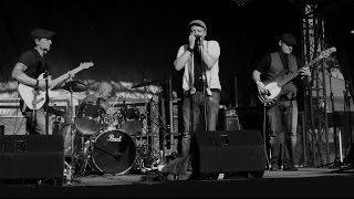 U & I Radio 'live' From Cardiff - The Bakestones - 27 07 2015