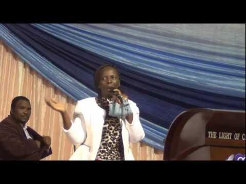 shnongwe and pastor silindza