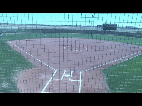 Frank Phillips College Plainsmen at Midland College Lady Chaps (March 29, 2019)