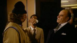 Trailer Le Coup Du Parapluie Der Regenschirmmörder 1980