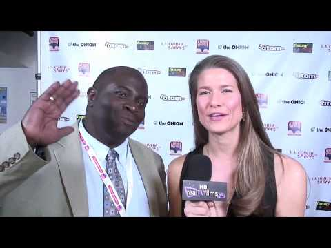 Gary Anthony Williams , LA Comedy Shorts Film Festival