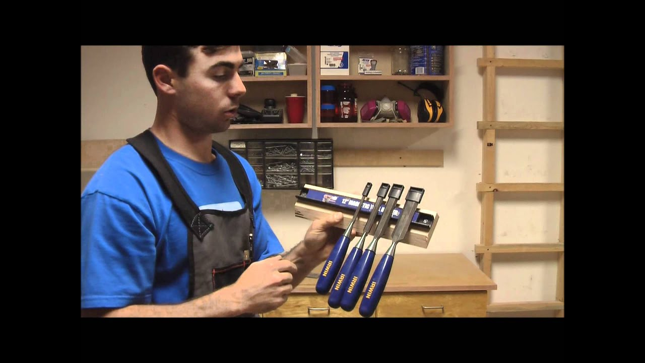 French Cleat Hanger System Youtube