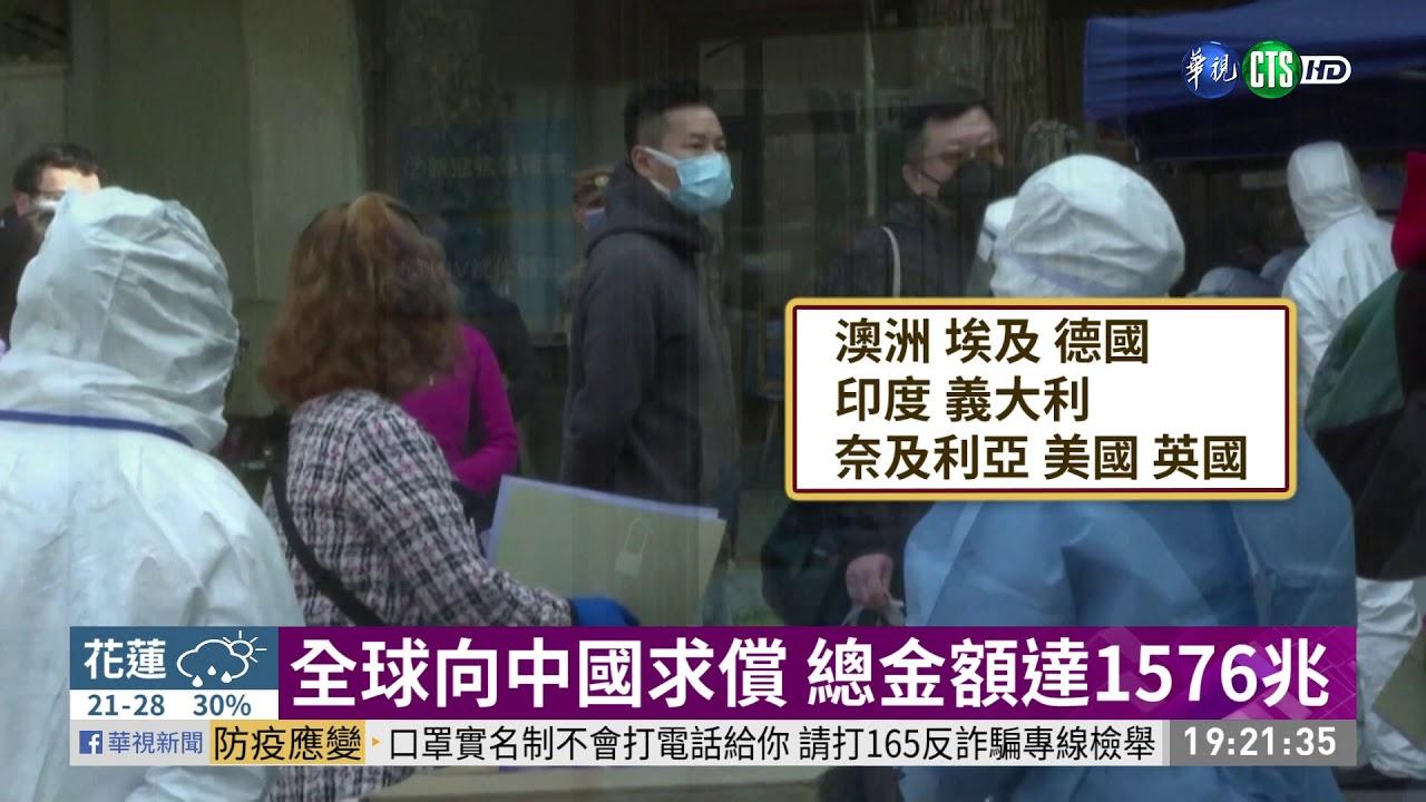 中國疫情獲控制 兩會5/21.5/22舉行   華視新聞 20200429 - YouTube