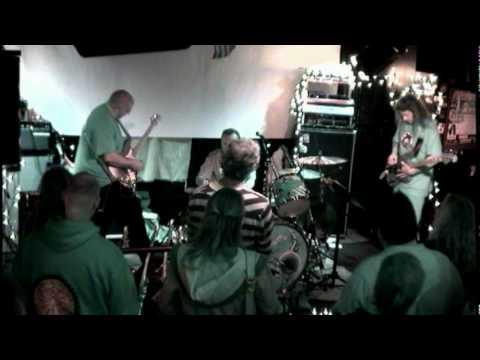 Trapeze - Stork Club - December 20, 2009 - The Mermen