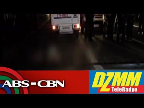 DZMM TeleRadyo: 1 lalaki natagpuang nakahandusay sa Makati City