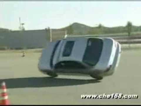 PROFESSIONAL CAR DRIVING
