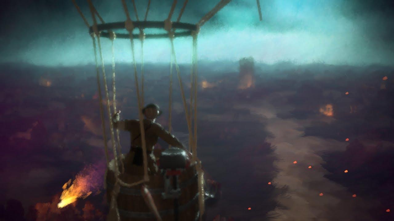11-11: Memories Retold - Launch Trailer   X1, PS4, PC - YouTube