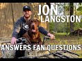 Jon Langston Recalls The Moment Luke Bryan Surprised Him With A Record Deal