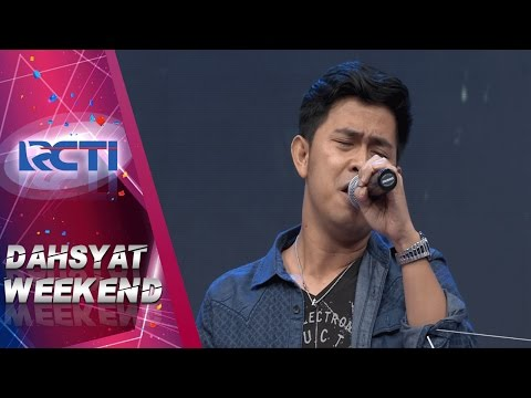 DAHSYAT - Cakra Khan