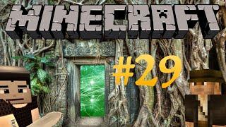 Let´s Play Together | Minecraft #029 | Mystcraft Portal No1 | 1080p