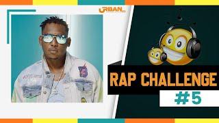 Download RAP CHALLENGE : Jahman X-Press - Sekougn Bayante -Reer - Def Si Code -Damakoy Def challenge a MDR 🤣