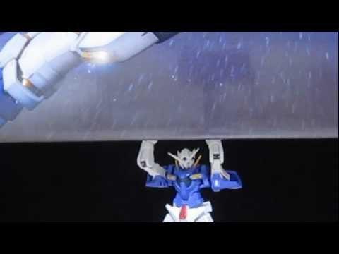 PG Strike Freedom (Part 0a: Teaser for lovers) Gundam Seed Destiny gunpla review
