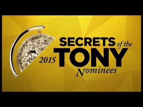 2015 Tony Nominee Secrets: WOLF HALL's Lydia Leonard Wants Cold, Hard Cash