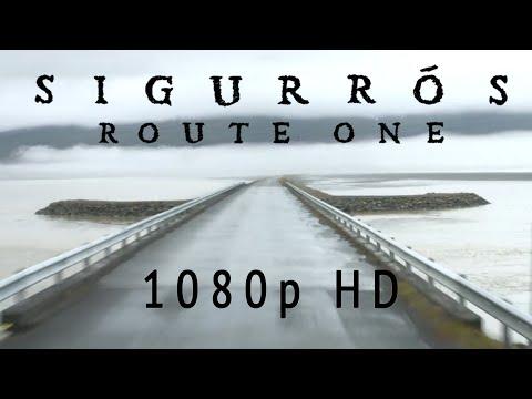 Sigur Rós - Route One [Part 2 - 1080p]