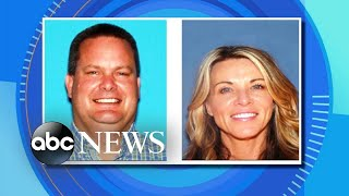 Fugitive parents found in Hawaii, children still missing l ABC News