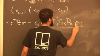 Algorithms for Big Data (COMPSCI 229r), Lecture 20