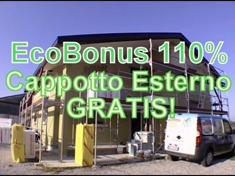Cappotto Termico Esterno Roma - Isolamento Termico a Cappotto - YouTube