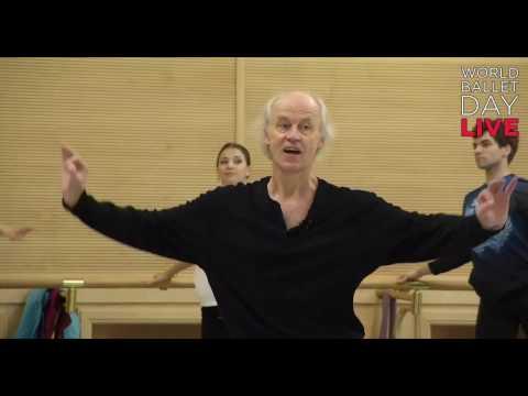 Международный день балета: Большой театр / World Ballet Day 2016-The Bolshoi Theatre
