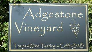 Adgestone Vineyard