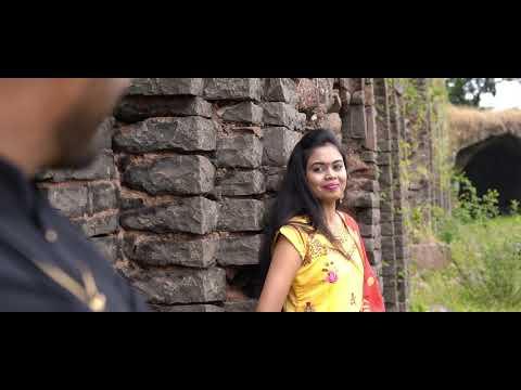 Pre-wedding Aakash Weds Shreya (Official) : Paniyo Sa #aakashree