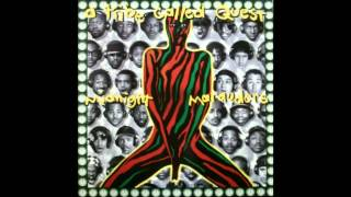 "A Tribe Called Quest - Steve Biko (Stir IT Up) ""93"""