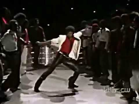 Soul Train Line 1983 Herbie Hancock  Rock It