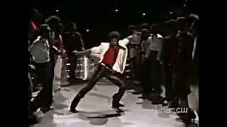 Soul Train Line 1983 (Herbie Hancock - Rock It)
