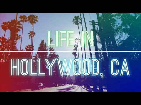 DAY OFF ROUTINE | Life in Hollywood, CA