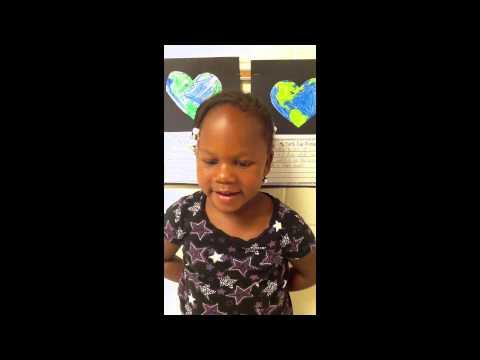 Kindergarten Teacher Appreciation 2014