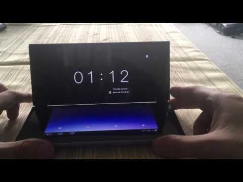 Fujitsu UH900, Sony Vaio P, Sony Tablet P, Neptune Pine overview