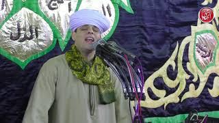 الشيخ محمود ياسين التهامي - مولد السيده نفيسة ٢٠١٩ (حفلة كامله)