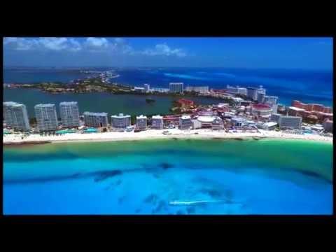 Paquete Turístico y viaje a Cancún