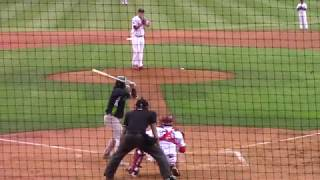 Jay Groome - LHP - Boston Red Sox - June 2017