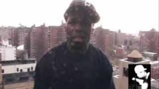 50 Cent on Cocaine City