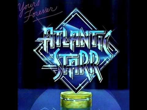Atlantic Starr  Second To None 1983