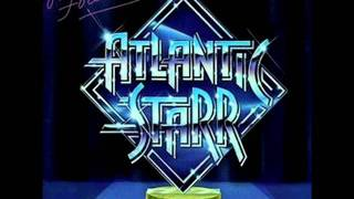 Atlantic Starr  Second To None 1983