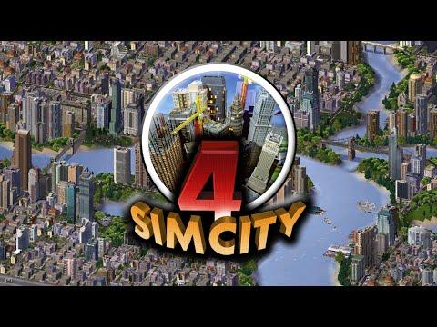 Обзор SimCity 4 Rush Hour