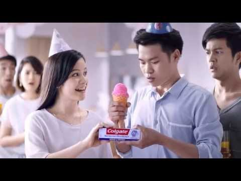 Enjoy life again with Colgate Sensitive from YouTube · Duration:  32 seconds