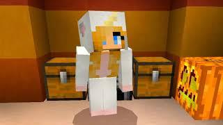 КРАСИВАЯ ДЕВУШКА ХОЧЕТ СО МНОЙ (Анти-Грифер Шоу Minecraft PE) майнкрафт Я НЕ ПРИТВОРИЛСЯ ДЕВУШКОЙ