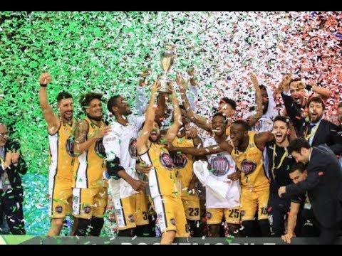 L Auxilium Fiat Torino Vince La Coppa Italia Di Basket