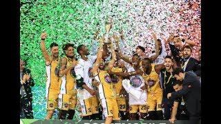 L' Auxilium Fiat Torino Vince La Coppa Italia Di Basket 2018