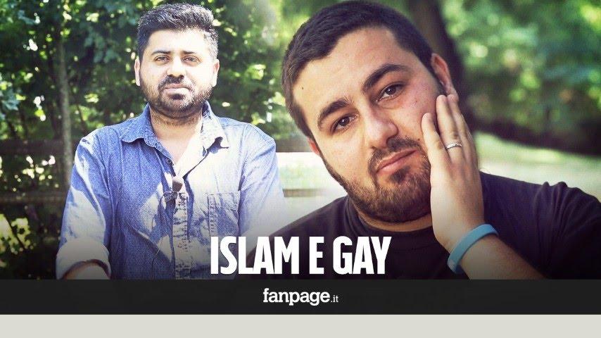 musulmano gay sesso com
