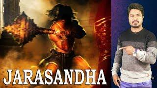 MAHABHARATAM- 16 | Death Of Jarasandha | In Telugu | Vikram Aditya | EP#140