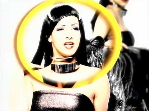 Dana International  Diva Hebrew Version HQ1080p