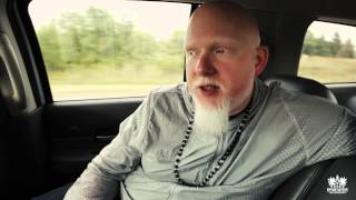 Brother Ali   Home Away From Home Tour, On To The West Coast!