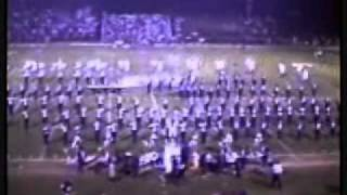 1995 MHS Marching Band