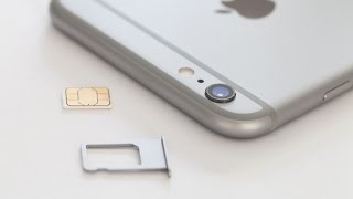 Video iPhone 6 / 6S PLUS HOW TO: Insert / Remove a SIM Card download MP3, 3GP, MP4, WEBM, AVI, FLV Oktober 2018