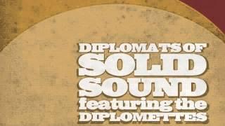 03 Diplomats Of Solid Sound - Hurt Me So [Record Kicks]